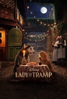 Lady and the Tramp online kostenlos
