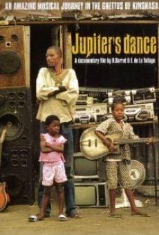 La danse de Jupiter