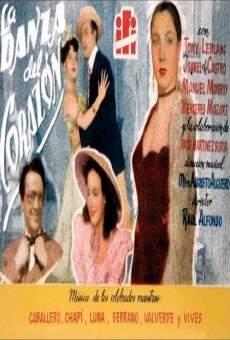 Ver película La danza del corazón