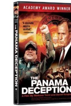 Ver película La decepción de Panamá