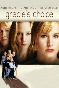 Ver película La decisión de Gracie