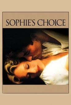 Sophie's Choice Online Free