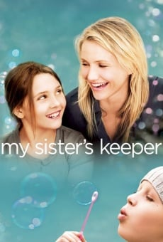 My Sister's Keeper on-line gratuito