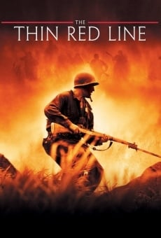 Ver película La delgada línea roja