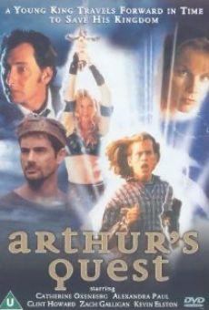 Arthur's Quest en ligne gratuit