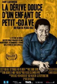 Película: La dérive douce d'un enfant de Petit-Goâve