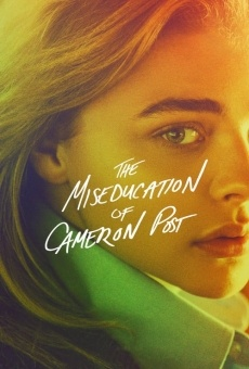 The Miseducation of Cameron Post online kostenlos