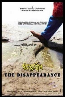 Ver película La desaparición