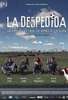 La despedida on-line gratuito