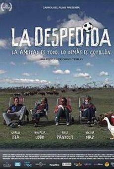Ver película La despedida
