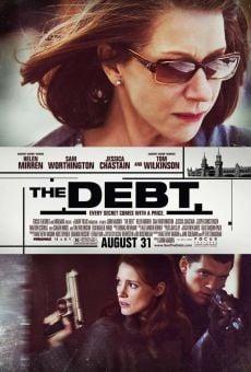 Watch The Debt online stream