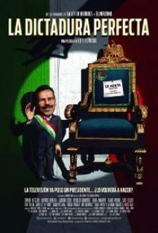 Ver película La dictadura perfecta