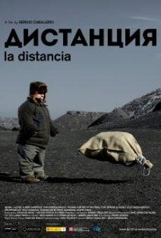 La distancia online free