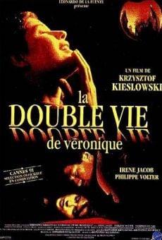 Ver película La doble vida de Verónica