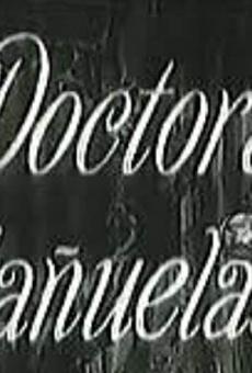 Ver película La doctora Castañuelas