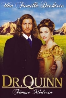 Dr. Quinn Medicine Woman: The Movie online