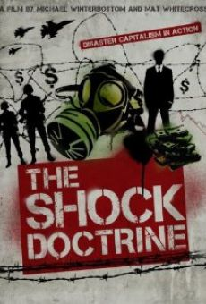 The Shock Doctrine online free