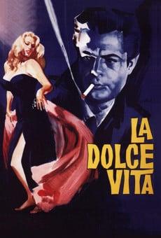 Ver película La dolce vita