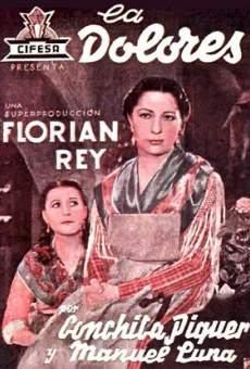 Ver película La Dolores