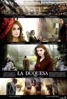 La duquesa: la historia de la Duquesa de Alba on-line gratuito