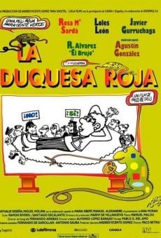 La duquesa roja on-line gratuito
