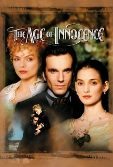 La edad de la inocencia online