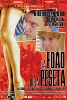 Ver película La edad de la peseta