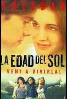 Ver película La edad del sol