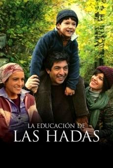 Ver película La educación de las hadas