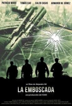 Ver película La emboscada