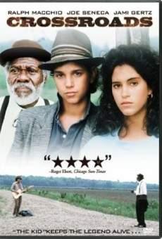 Ver película La encrucijada
