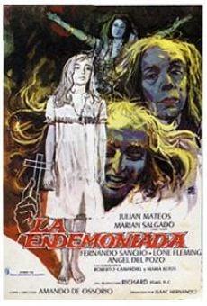 Ver película La endemoniada