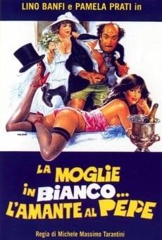 Ver película La enfermera, el marica y el cachondo de don Pepino