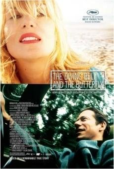 Ver película La escafandra y la mariposa
