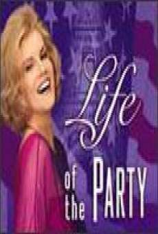 Life of the Party: The Pamela Harriman Story online kostenlos