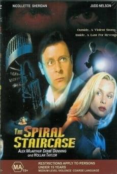 Ver película La escalera de caracol