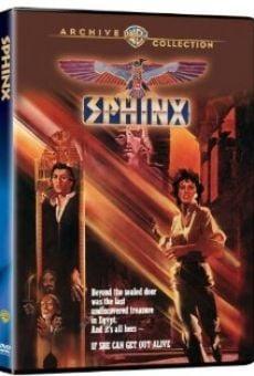 Ver película La esfinge