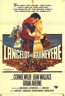 Lancelot and Guinevere on-line gratuito