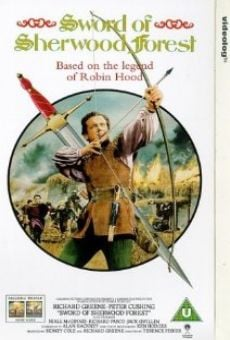 Sword of Sherwood Forest on-line gratuito