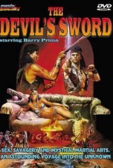 Ver película La espada del Diablo