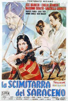 Ver película La espada del sarraceno