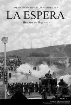 La espera - Historias del Baguazo