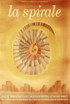 Ver película La espiral