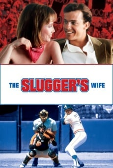 The Slugger's Wife online free