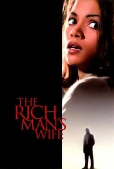 Ver película La esposa del millonario