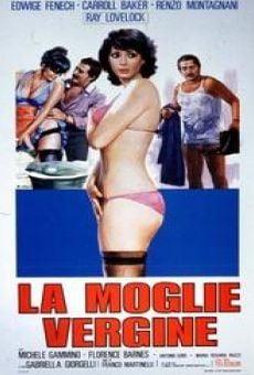 Ver película La esposa virgen