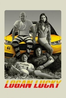 Logan Lucky on-line gratuito