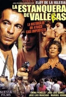 Ver película La estanquera de Vallecas