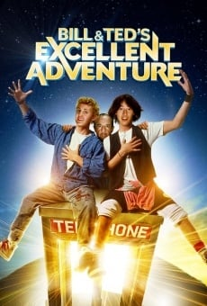 Bill and Ted's Excellent Adventure online kostenlos