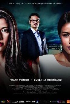 Ver película La Extraña